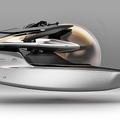 Tényleg lesz 4 millió dolláros Aston Martin tengeralattjáró