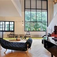 Eladó Tamara de Lempicka csodás műterme