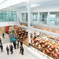 A SkyCourtra licitál az új román reptéri terminál