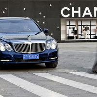 A védelem ára: páncélozott luxusautó százmilliókért