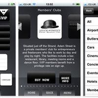 VIP szolgáltatásokkal kényeztet a legdrágább iPhone alkalmazás