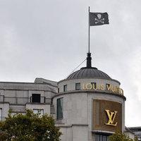 Bevettük a Louis Vuitton főhadiszállását
