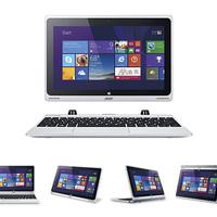 Acer Aspire Switch: egyből négy