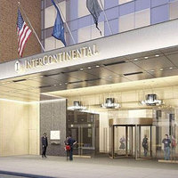 InterContinental nyílt a Times Square-en