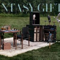 Világelsőként nálunk a Neiman Marcus karácsonyi katalógusa