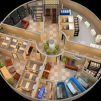 Leköthető luxusbunkerek a 2012-es világvégére
