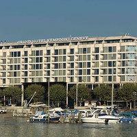 1086 m2-es Európa legnagyobb szállodai szobája