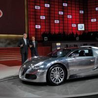 Milyen autót vegyünk, ha van legalább egymillió eurónk?