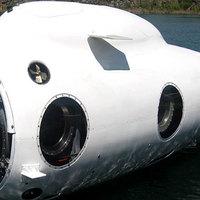 Luxus-tengeralattjáróval az igazi!