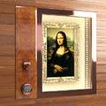 Kétmillió forintból megvédhető a Mona Lisa