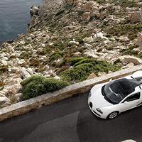 1500 lóerős hibrid lehet az új Bugatti Veyron