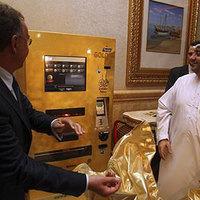 Végre itt az aranyat adó ATM!