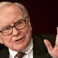 Drága, de hasznos Warren Buffett-tel ebédelni