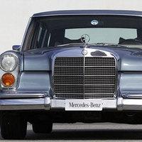 Jó vétel Elvis Mercedese