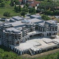 Eladó Amerika legnagyobb családi háza