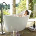 A hely, ahol 122 palack Dom Perignon pezsgőben fürödhetsz