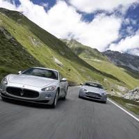 Európa legjobb autós úti céljai