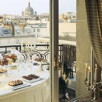 Burzsuj travel: Sarkozy és Carla Bruni kedvenc hotele