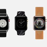 Ilyen lenne az Apple Watch, ha luxusmárkák terveznék