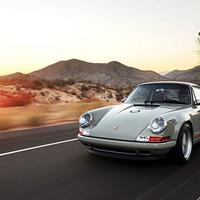 Kaliforniában születik a legkívánatosabb Porsche 911