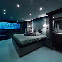 Romantikázz tengeralattjárón!