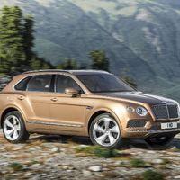 Bréking: Jövőre jön a Bentley Budapest – Évi 10 autó eladása a cél