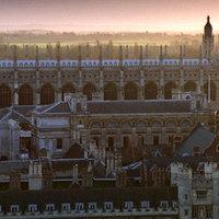 Hotel lesz a Cambridge-i Egyetemből