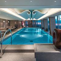 Ússz egyet az 52. emeleten!