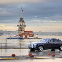Rolls-Royce-ba fektetnek az oroszok