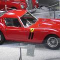 Hamisítvány a legdrágább Ferrari