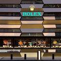 Vajon hol található a világ legnagyobb Rolex üzlete?
