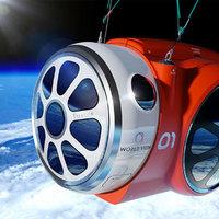 Hőlégballonnal az űrbe, Hermès bicikli és 500 millió euróért olasz ingatlanok - Burzsuj á la carte
