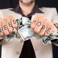 Burzsuj pszichó: Na most akkor a pénz boldogít, vagy nem?