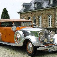 Vegyen ön is maharadzsa Rolls-Royce-ot!