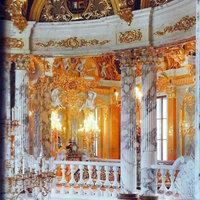 Egy orosz üzletember nyári rezidenciája