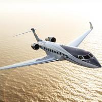 Életed legjobb tízezer méteres alvásával csábít az új Gulfstream
