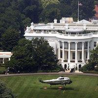 Most kéne Fehér Házat venni!
