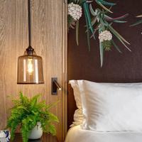 Itt a világ első vegán szállodai lakosztálya