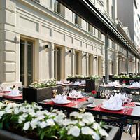 Spanyol luxus Budapesten