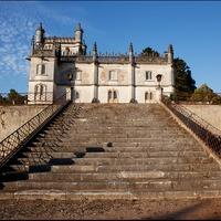 Akciós áron egy tökéletes portugál kastély
