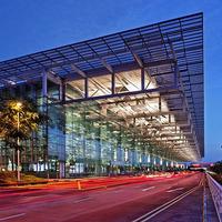 Szingapúré lett a legjobb reptér