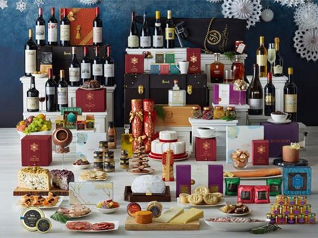 Szerelmes órák és a világ legjobb vacsorája a Neiman Marcus
