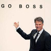 Elege van a burzsujokból a Hugo Bossnak