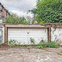 London legsittesebb garázsa 420 millióért