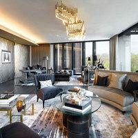 Bunker lett London legdrágább lakása