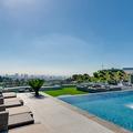 Ingatlanboom: újabb 100 millió dolláros ház a piacon