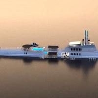 Itt az első luxus-tengeralattjáró?!