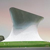 Múzeumot épít a világ leggazdagabb embere