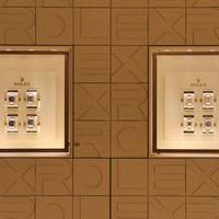 Rolex és luxuscsoki jön az Andrássy útra