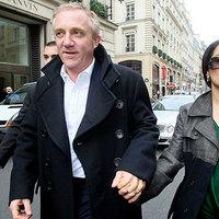 Két francia burzsuj kezében lesz az összes luxusmárka?